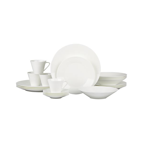 Claire 20-Piece Dinnerware Set