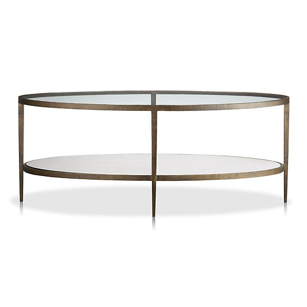 Clairemont Coffee Table