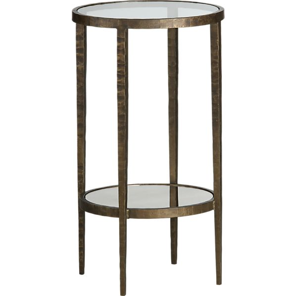 "Clairemont 27"" Pedestal Table"