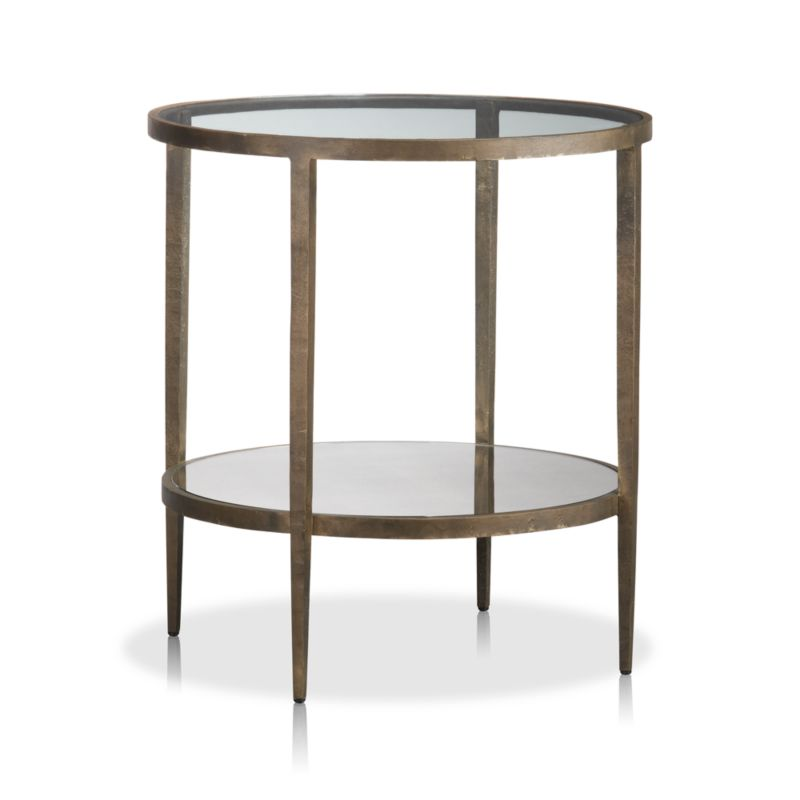 Clairemont Side Table in Coffee Tables & Side Tables ...