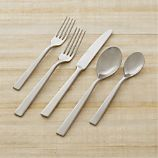 Clark 20-Piece Flatware Set