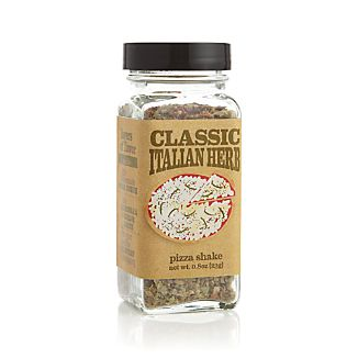 Classic Italian Herb Pizza Seasoning