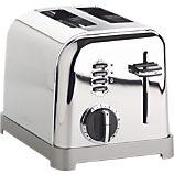 Cuisinart Classic 2-Slice Toaster