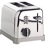 Cuisinart ® Classic 2-Slice Toaster