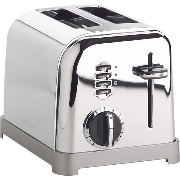 ClassicToaster2Slice