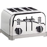 Cuisinart Classic 4-Slice Toaster