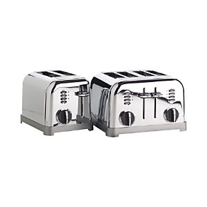 Cuisinart ® Classic Toasters