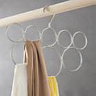 Classico 8-Loop Scarf Hanger.