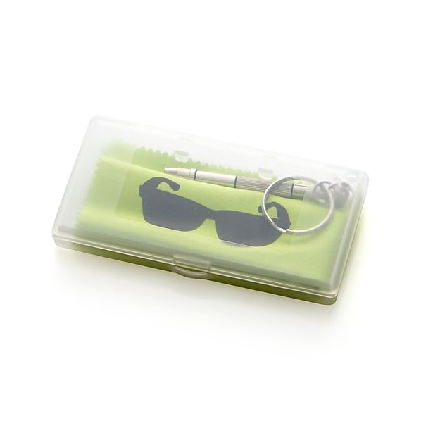 Clean and Repair Eyeglass Kit