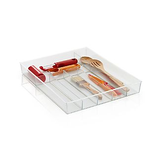 Madesmart® Clear Drawer Organizer