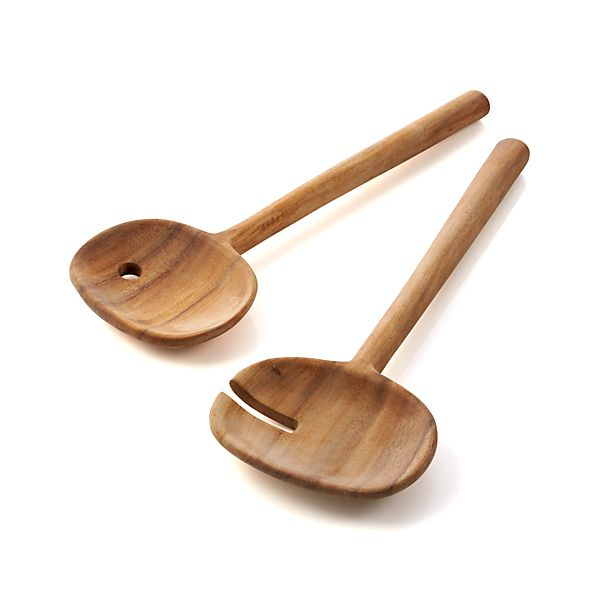 Clio 2-Piece Serving Set