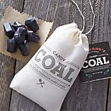 Cinnamon Coal Candy
