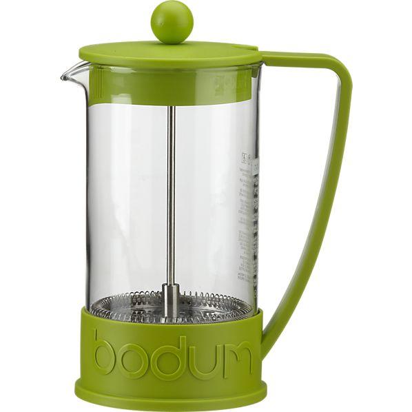Bodum® Green Coffee Press