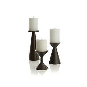 Cohen Candle Holders