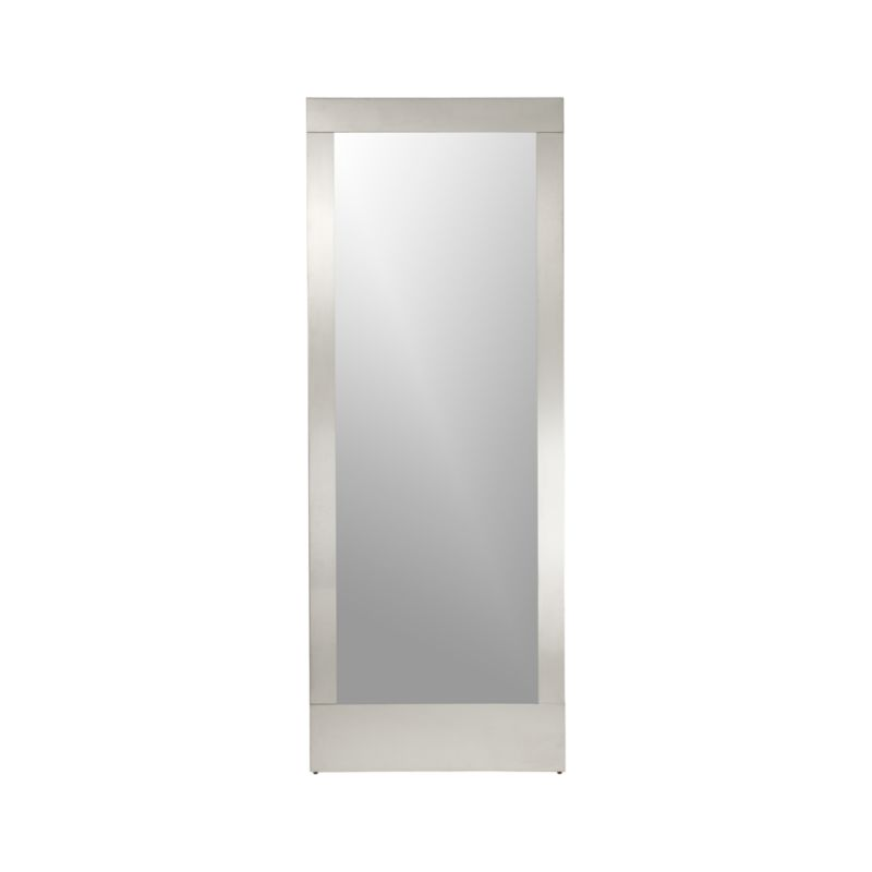 Colby Floor Mirror Crate And Barrel