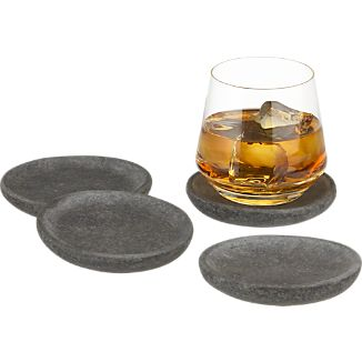 Cole Coasters Set of Four