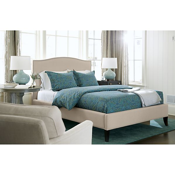 Colette Bed Crate And Barrel