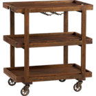 Collins Bar Cart.
