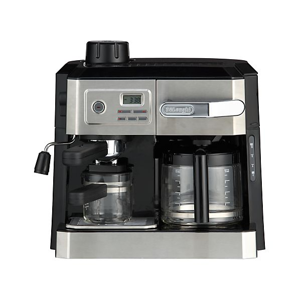 CombiCoffeeEspMachineS11