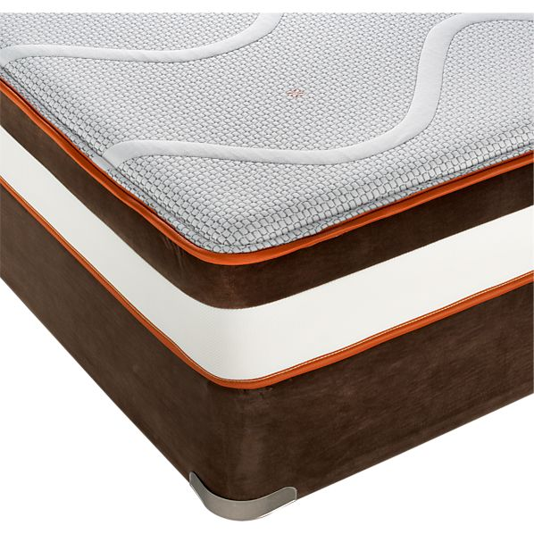 Simmons® Queen ComforPedic™ Firm Mattress