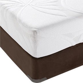 Simmons® Queen ComforPedic Firm Mattress