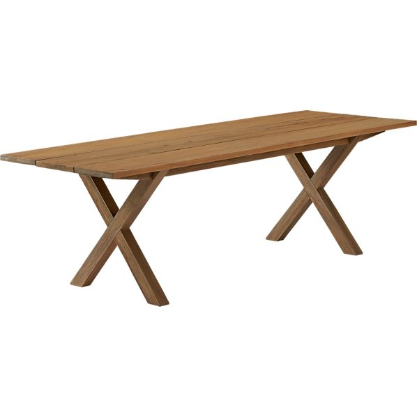 "Communal 98"" Dining Table"