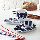 Como Cups and Saucers