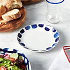 Como Tile Salad Plate.