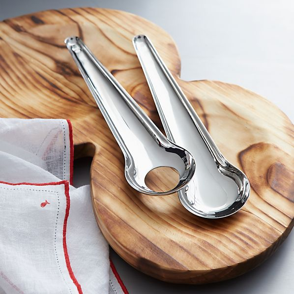 Como 2-Piece Salad Server Set
