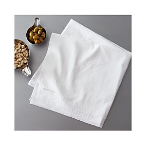 "Como Voile 60""x90"" Tablecloth"