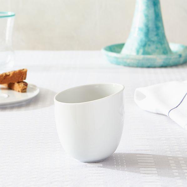 Como White Cup