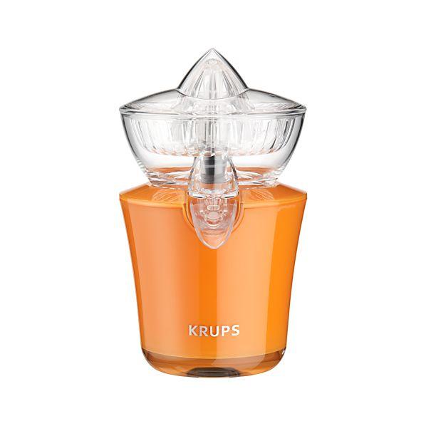 Krups ® Compact Citrus Press