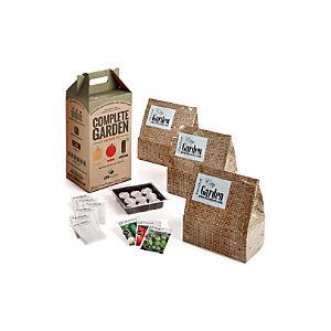 Complete Garden Kit