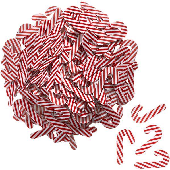 Candy Cane Confetti