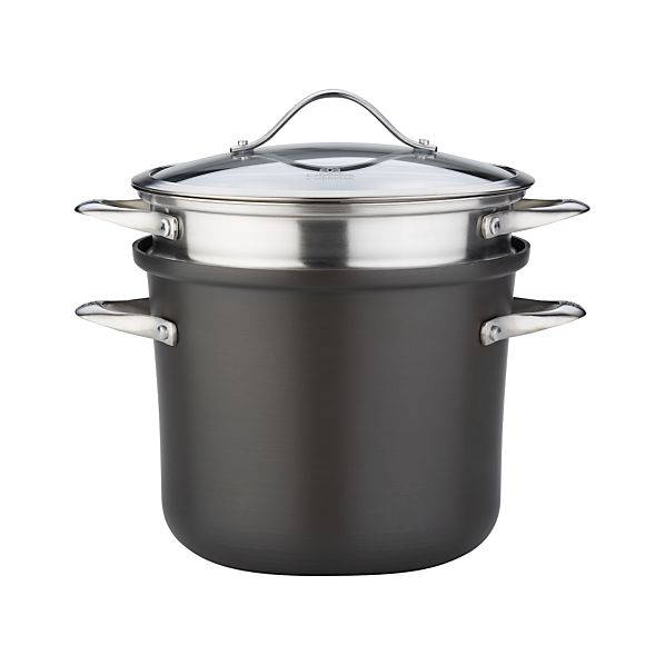 Calphalon® Contemporary® Nonstick 8 qt. Multipot with Lid