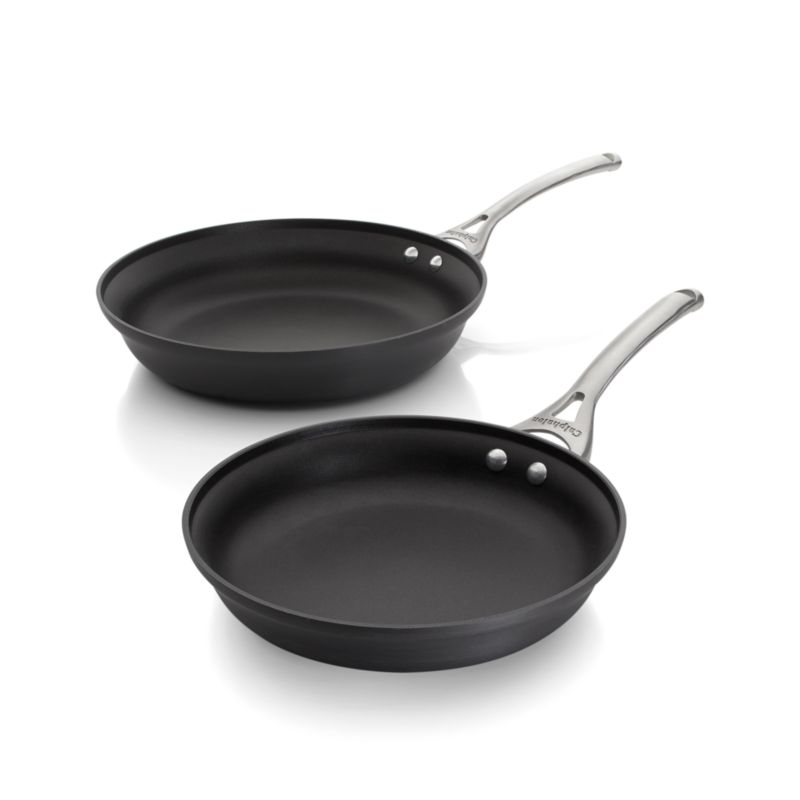 Calphalon Contemporary ™ Nonstick 2-Piece Frypan Set