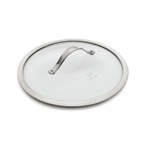 "Calphalon® Contemporary 10"" Nonstick Glass Lid"
