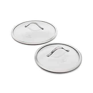 Calphalon® Contemporary Nonstick Glass Lids