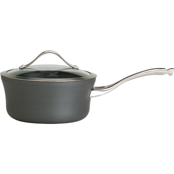Calphalon® Contemporary Nonstick 2.5 qt. Saucepan with Lid