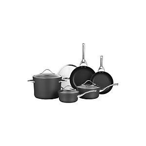 Calphalon Contemporary ™ Nonstick 9-Piece Cookware Set with Bonus