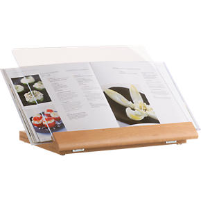 Cookbook Stand