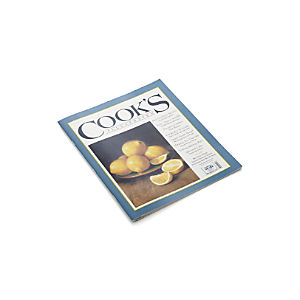 Cook's Illustrated January/February 2014 Cookbook