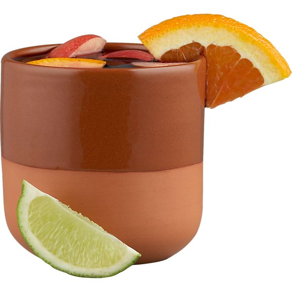 Copa Sangria Glass