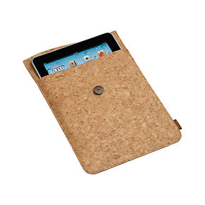 Cork Tablet Case