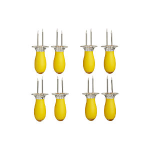 Corn Holders Set of Eight