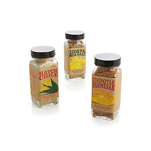 Urban Accents Corn Cob Seasonings