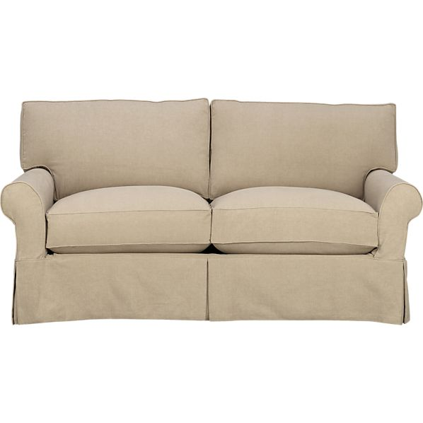 Slipcover Only for Cortland Loveseat