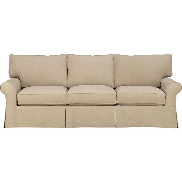 Slipcover Only for Cortland Queen Sleeper Sofa