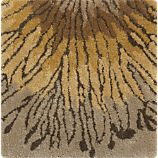 Cosmo 12&quot; sq. Rug Swatch