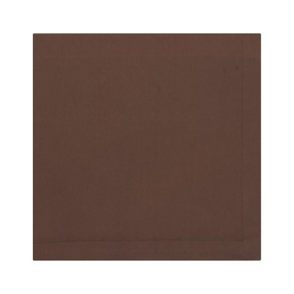 Cotton Cocoa Napkin